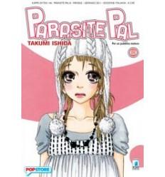 Parasite Pal 008