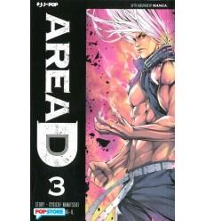 Area D 003 Deluxe