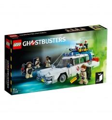 LEGO 21108 - Ghostbusters - Ecto-1