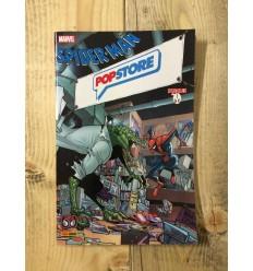 Spider-Man 576 Popstore Variant