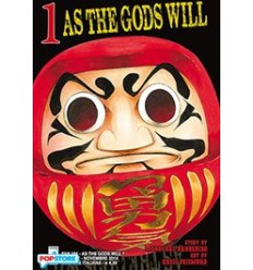 As The Gods Will 001