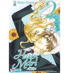 Hapi Mari - Happy Marriage?! 002