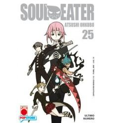 Soul Eater 025 R
