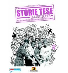 Storie Tese Illustrate: 1979-1996