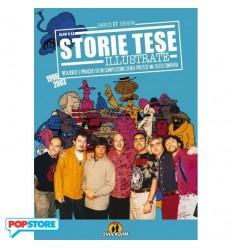 Storie Tese Illustrate: 1996-2003