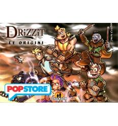 Drizzit 000 - Le Origini