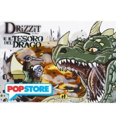 Drizzit 001 - Il Tesoro del Drago