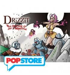 Drizzit 004 - Quel demone che non ti aspetti