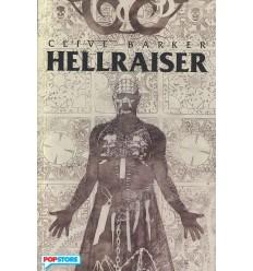 Hellraiser 001 - La Brama Della Carne Variant
