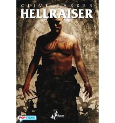 Hellraiser 004 - La Furia Degli Inferi