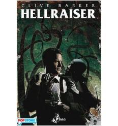 Hellraiser 005 - Comunione Di Sangue