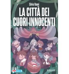 Lucca Project Contest - Cuori innocenti