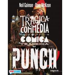 La tragica commedia (o la comica tragedia) di Mr. Punch
