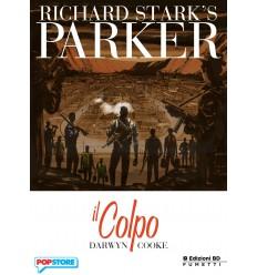 Parker: Il Colpo