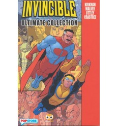 Invincible 001 - Ultimate Collection