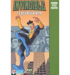 Invincible 003 - I Casi Della Vita