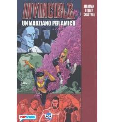 Invincible 006 - Un Marziano Per Amico