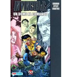 Invincible 008 - Un Uomo Al Comando