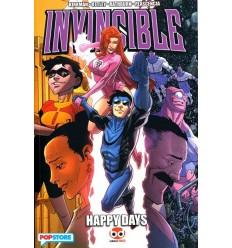 Invincible 009 - Happy Days