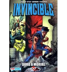 Invincible 010 - Duro A Morire