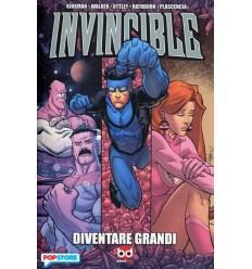 Invincible 011 - Diventare Grandi