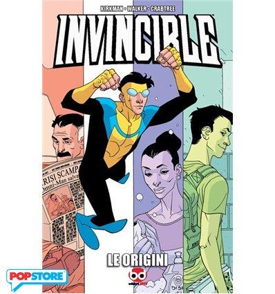 Invincible - La Serie Completa Edizioni BD (13 Volumi)