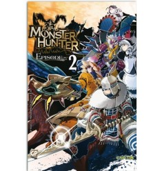 Monster Hunter Episode 02