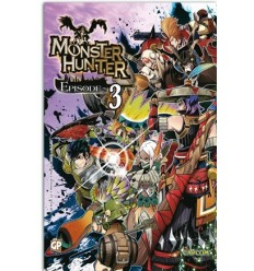Monster Hunter Episode 03