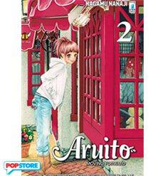 Aruito - Moving Forward 002
