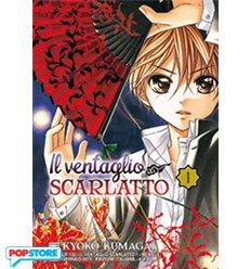 Il Ventaglio Scarlatto 001