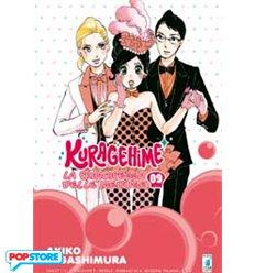 Kuragehime - La Principessa Delle Meduse 009