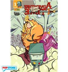 Adventure Time Alla Rovescia 001