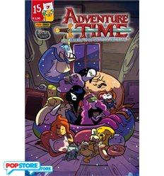 Adventure Time 015