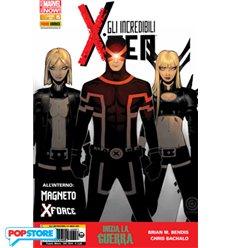 Gli Incredibili X-Men 293