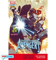 Incredibili Avengers 020