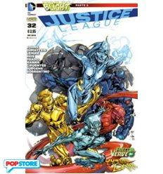 Justice League 032