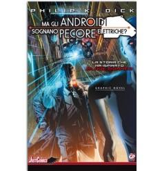 Ma gli Androidi Sognano Pecore Elettriche? 01