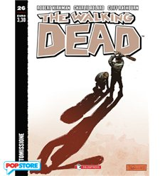 The Walking Dead 026 - Sottomissione