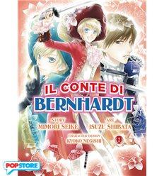 Il Conte Di Bernhardt 002