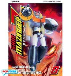 Shin Mazinger Zero 008