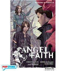 Angel & Faith vol. 003: Riunione di famiglia