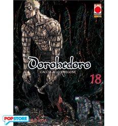 Dorohedoro 018