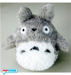 Totoro Big Plush Fluffy 14cm