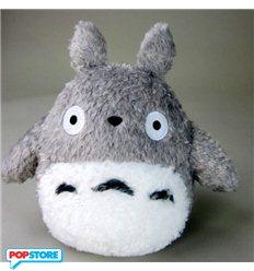 Totoro Big Plush Fluffy 22cm