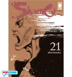 Shamo 021