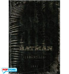 Batman Chronicles 003