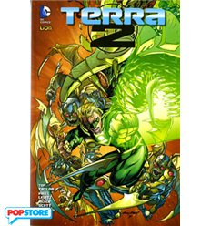 Terra 2 006 - Il Kryptoniano