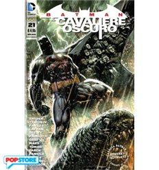 Batman Il Cavaliere Oscuro 020