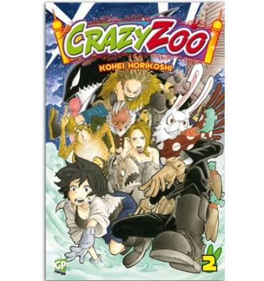 Crazy Zoo 02