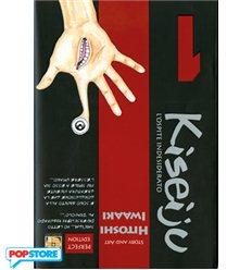 Kiseiju L'Ospite Indesiderato 001